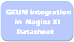 GEUM integration in NagiosXI